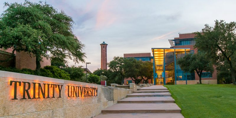 San Antonio University Officials Come Out Against the First Amendment