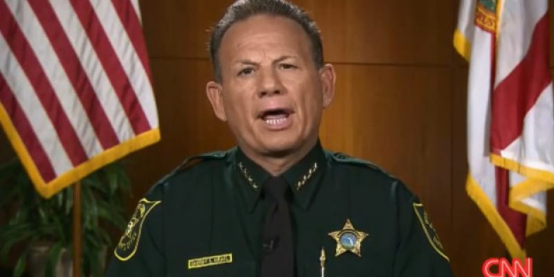 Why Hasn't Broward County Sheriff Scott Israel Been Indicted for Gross Negligence & Dereliction of Duty? [video]