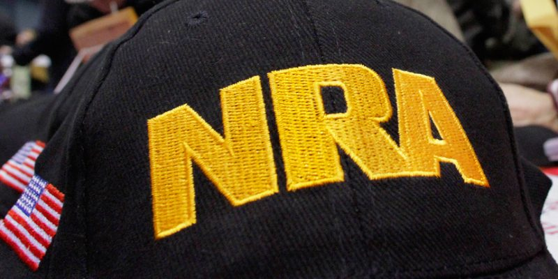 NRA Blasts Boycotters, Points to Institutional Failures of Florida School Shooting