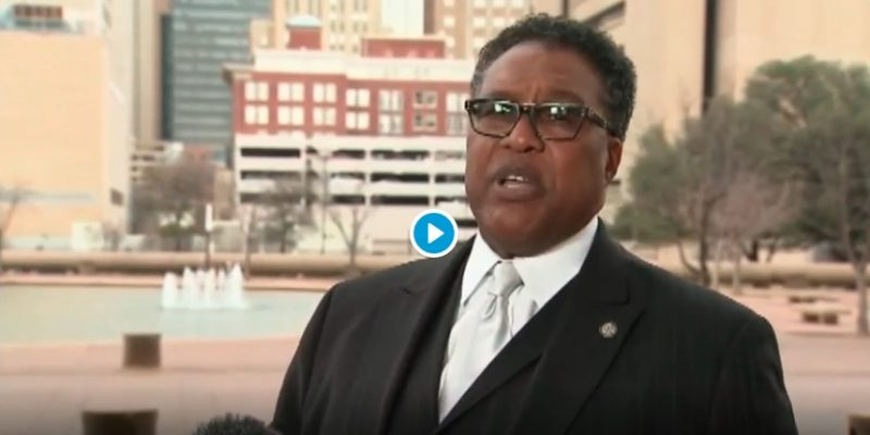 More Evidence Dallas Mayor is Out of Touch with Reality [video]