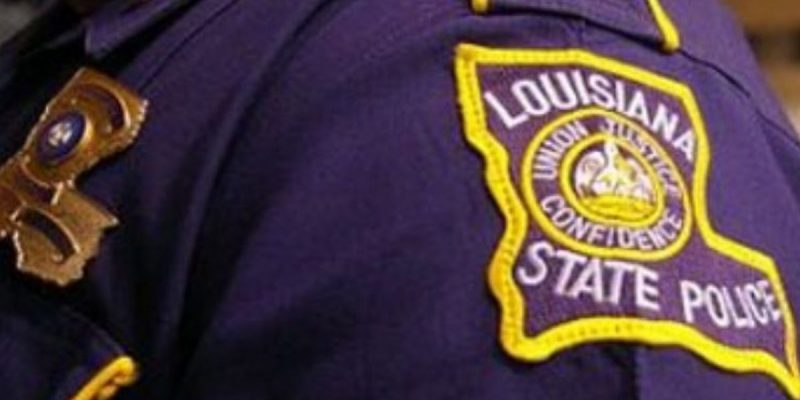 There Is Something Very, Very Wrong With The Louisiana State Troopers' Association