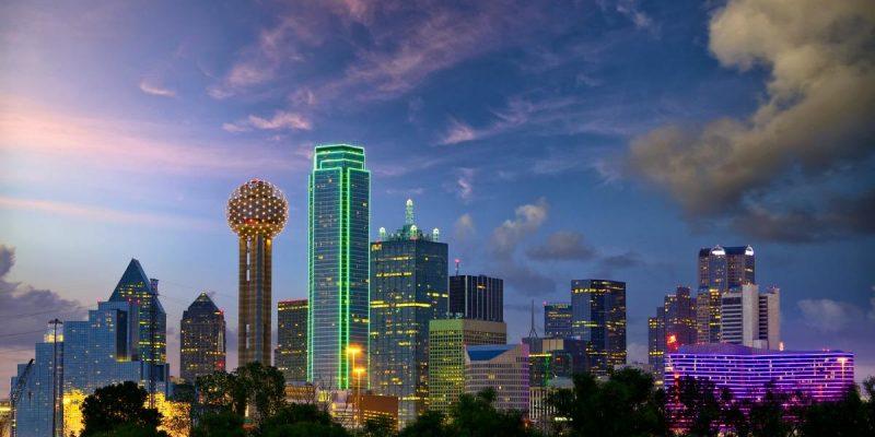 Dallas: a New High Tech Smart City or a Sinkhole City?