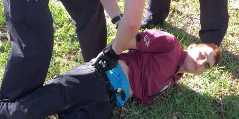 It Would Have Been Nice If The FBI Had Interviewed Nikolas Cruz After He Announced His Intentions…