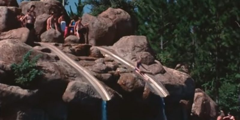 Disney's Deserted Deserted River Country Storied Past [video]