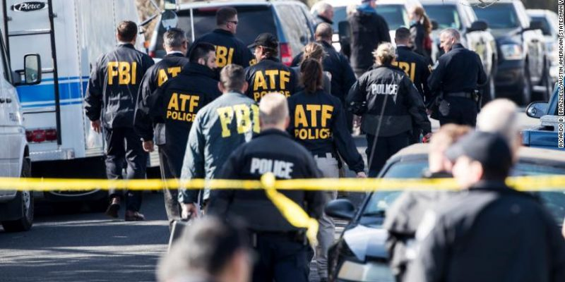 Fourth Bombing in Austin in Two Weeks Shows New Skill Set