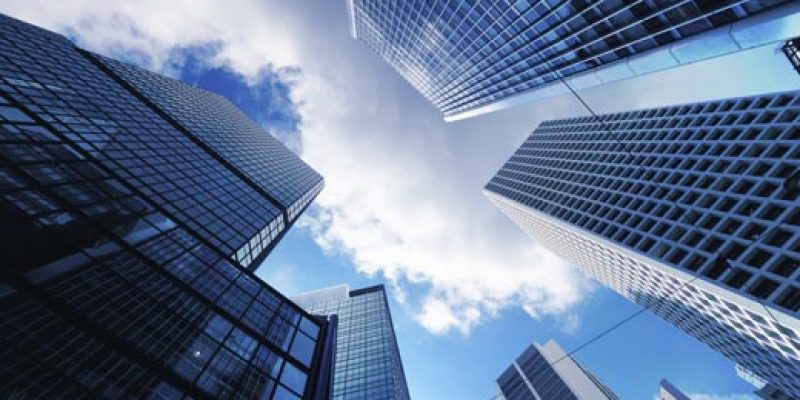Texas: #1 in commercial real estate development in 2017