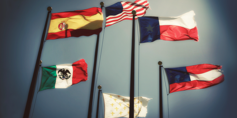 Celebrating Texas Independence Day, Where Everything in Texas is Quite Literally Bigger [videos]