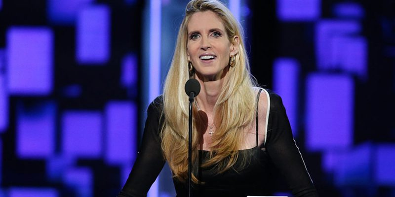 Are You Ready For Ann Coulter's Appearance In Metairie Next Week?