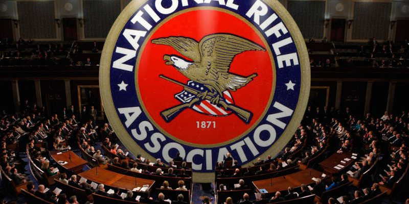 NRA Sues State of Florida Over Gun Control Law