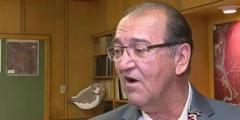 GARY: Jack Montoucet Is Moving The LDWF's Offices, And It's Suspicious