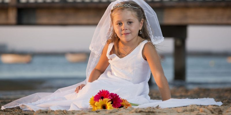 Kentucky Bill to End Child Marriage Stalls Because it Denies Parental Consent