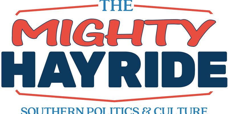 We've Made Some Changes To The Mighty Hayride, And You Should Check It Out!