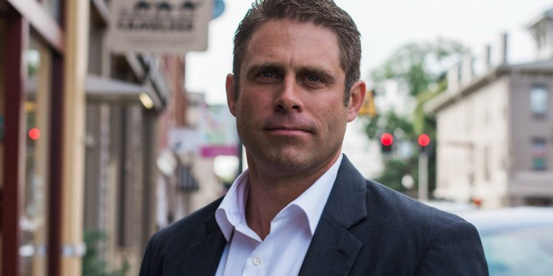 Nick Freitas Has Strong Lead In VA-07 Republican Primary