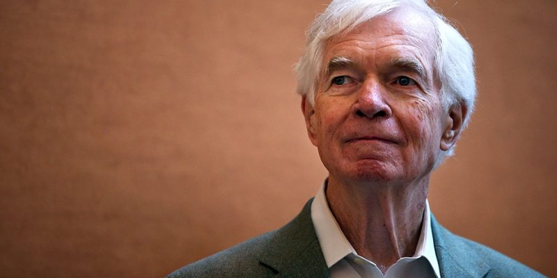 MS Has Two Open Senate Seats Now that Thad Cochran is Stepping Down