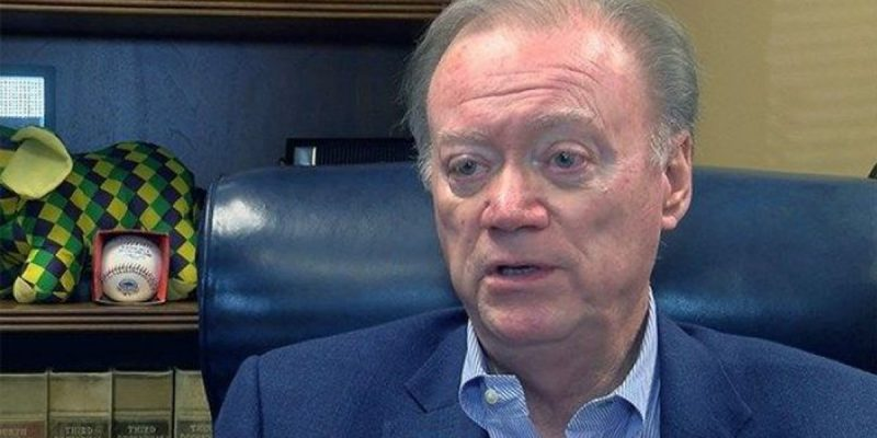 BREAKING: Louisiana Secretary Of State Tom Schedler To Resign