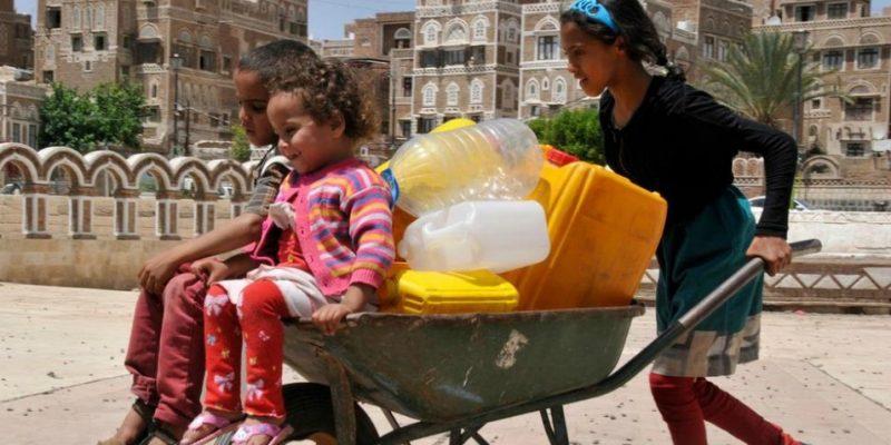 International Women's Day: Stop the Illegal US War that is killing Yemenis Women [video]