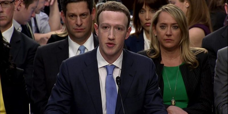 Ted Cruz Slams Smirking Zuckerberg on Censorship [videos], Zuckerberg made $3 Billion since testifying