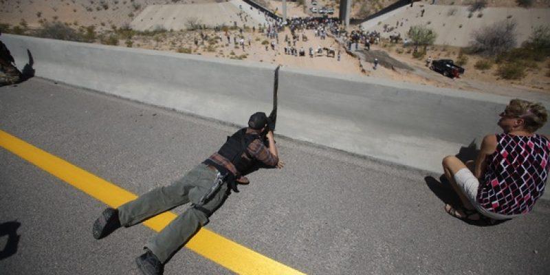 BundyRanchSniper