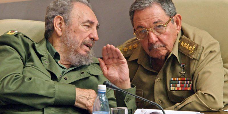 CUBA: Castro Era Ends After 60 Years, Successor No Improvement
