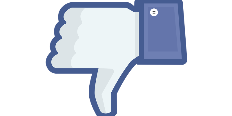 "HARTMAN: No ""Likes"" For The Facebook Haters"