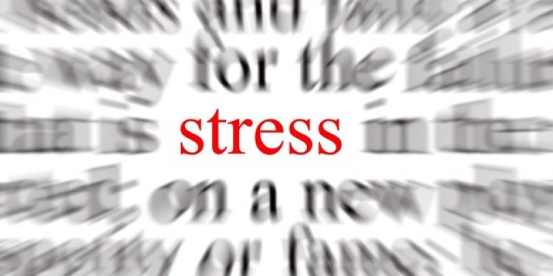 "Louisiana Ranks #1 as ""Most Stressed State"" in 2017"