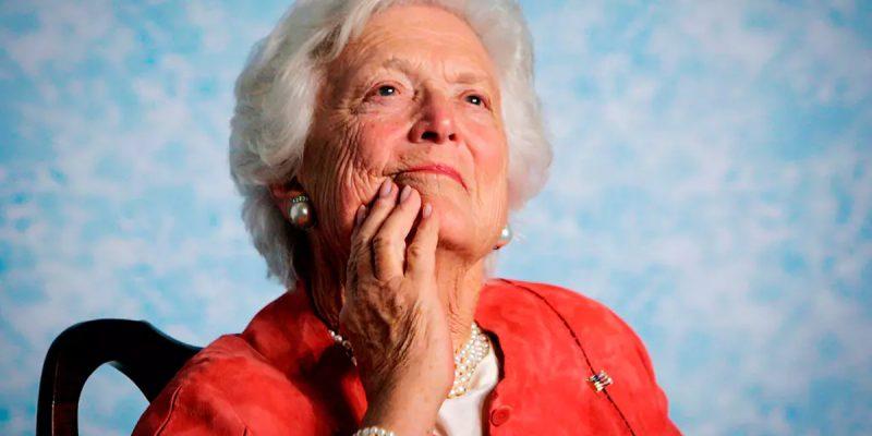 BAYHAM: America's Last First Lady
