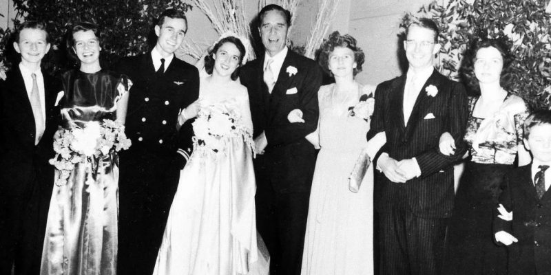 The incredible love story– and love letters– of 73 years of marriage [video]