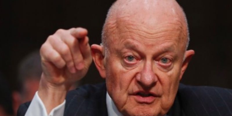 Clapper Lying Under Oath Motivated Snowden to expose illegal NSA activities [videos]