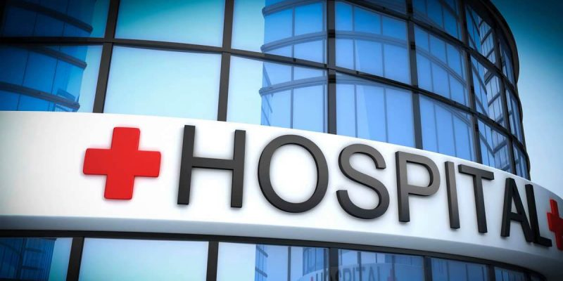 WHITE: Cassidy's HELP Act Would Close A Loophole Hospitals Are Using To Fleece The Public