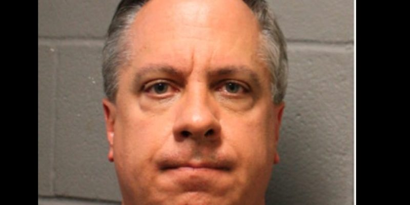 Former Harris County executive accused of stealing over $30,000 to pay dominatrix blackmail