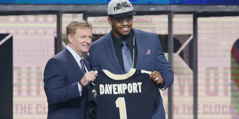 BAYHAM: A Look Back At The Saints' 2018 NFL Draft