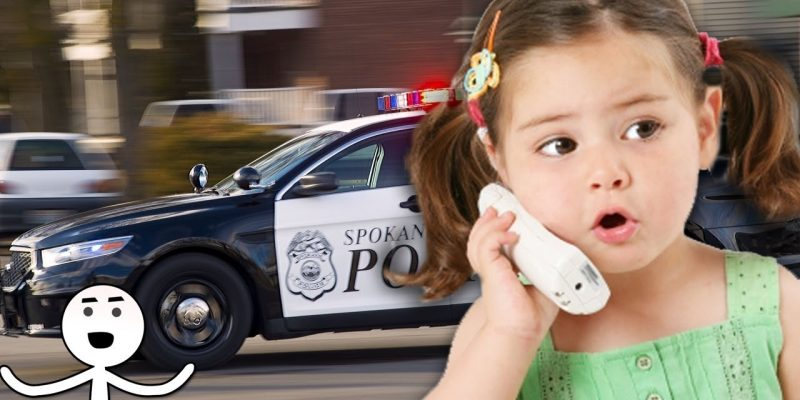 If you haven't heard these 911 calls it's worth 9 minutes of your time [video]