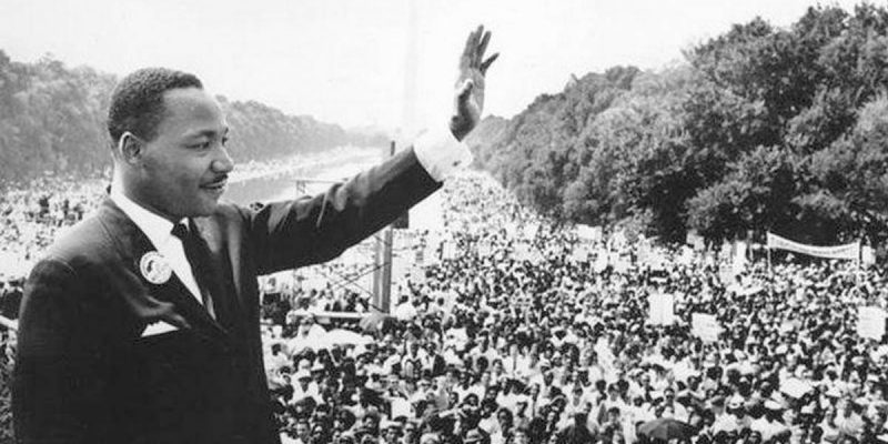 HOWERTON: #MLK50, Trump's Remarks And The Final Speech of Dr. Martin Luther King Jr.