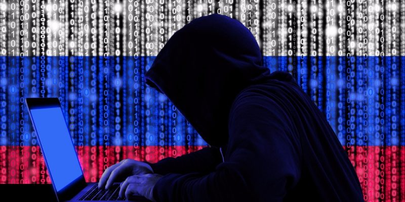 Russia Launches New Cyber Attacks Against US, Allies
