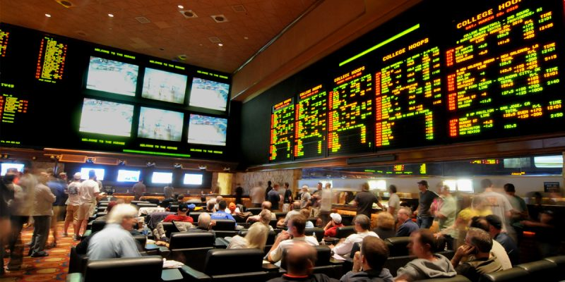 Louisiana's Gambling Train Derailed In A Senate Committee Tuesday