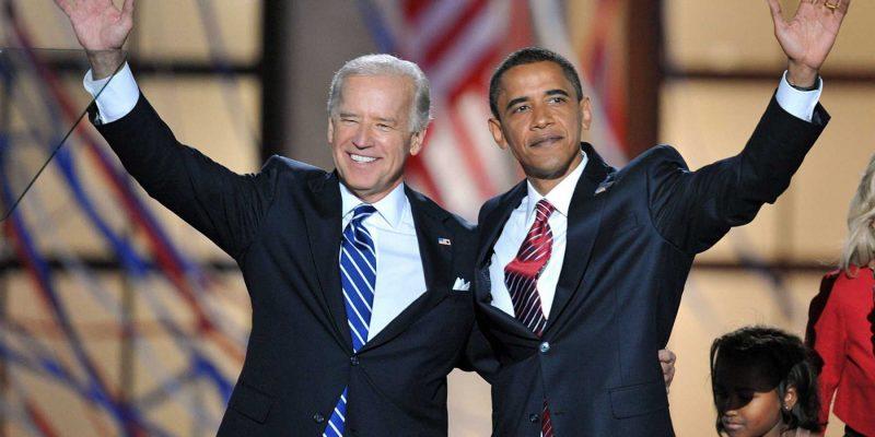 Creepy Uncle Joe 2020: Former VP Joe Biden Mulling Presidential Run