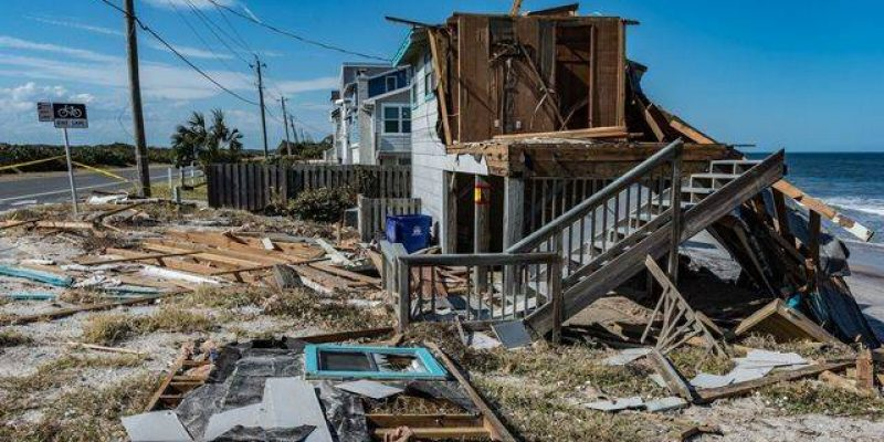 Florida receives $791 million in HUD disaster recovery results
