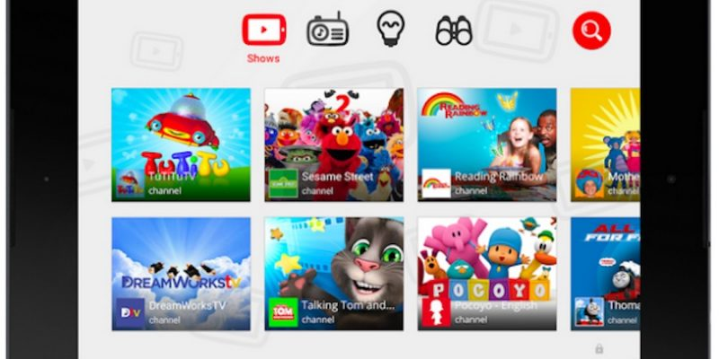 Advocacy Groups File FTC Complaint against YouTube for illegally gathering data on children