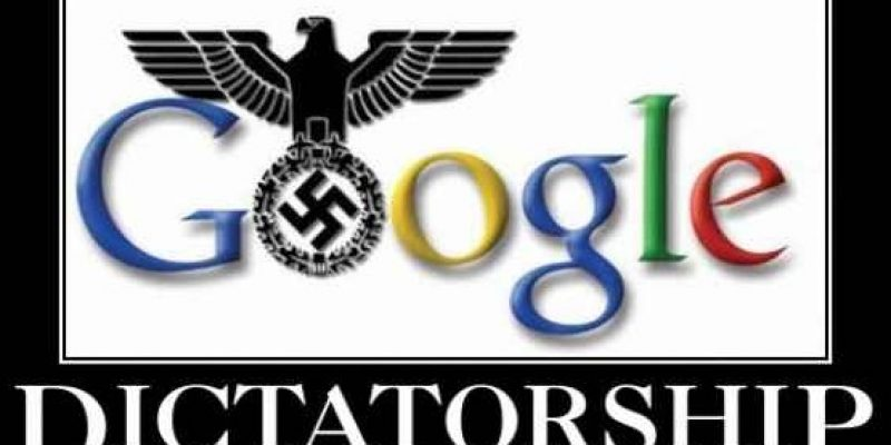 More Groups Call on Government to Reign in Tech Companies for Censorship, Nazi-like policies [video]