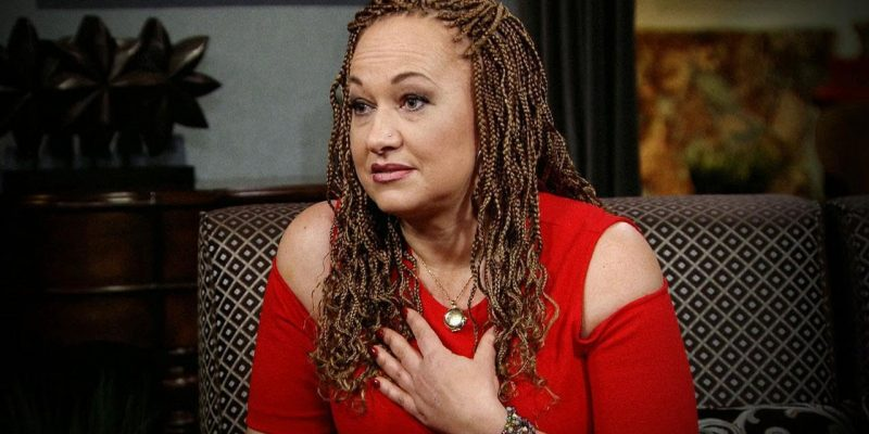 Fake Black Woman Rachel Dolezal Accused Of Welfare Fraud