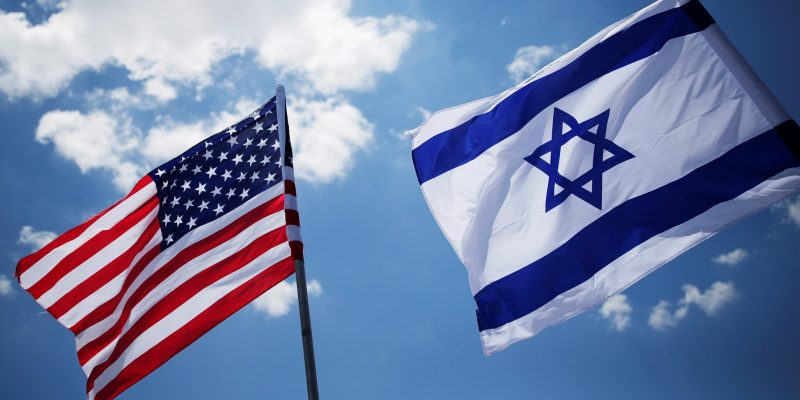 BREAKING: US Opens Israel Embassy In Jerusalem