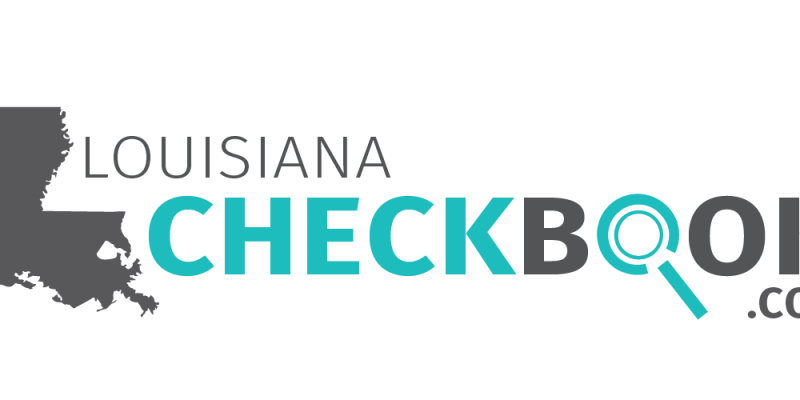USPIRG gives Louisiana an A on Transparency, LA Checkbook Bill passes House
