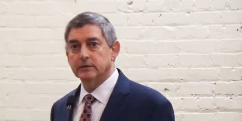 VIDEO: Watch Jay Dardenne Squirm After Being Asked Whether Those Eviction Letters Were Regrettable