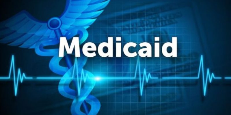 Report: Nearly 17 cents of each state revenue dollar goes to Medicaid, 4.5 cents more than 2000