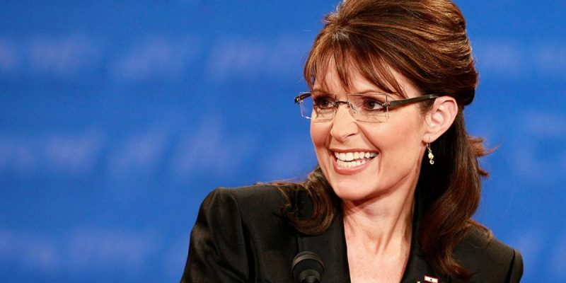 CROUERE: Sarah Palin Was The Only Bright Spot In The 2008 Presidential Race