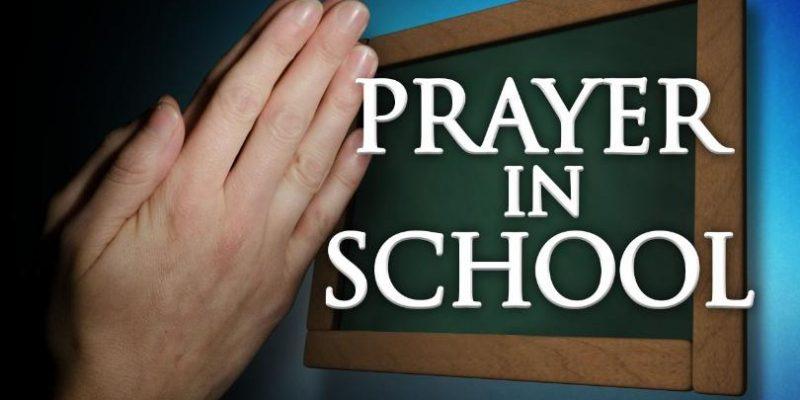 School Prayer: Louisiana Parish Concedes Under Legal Pressure