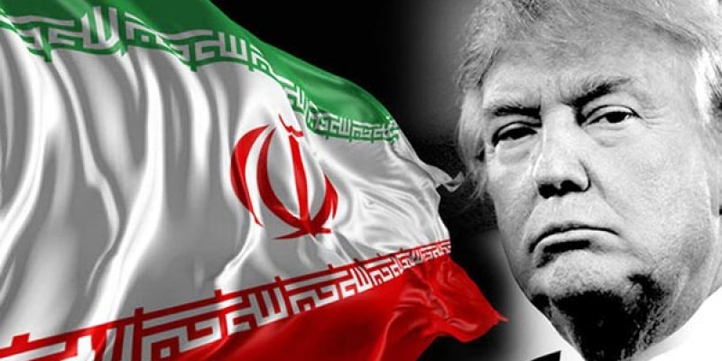 Trump Withdraws From Iran Nuclear Deal