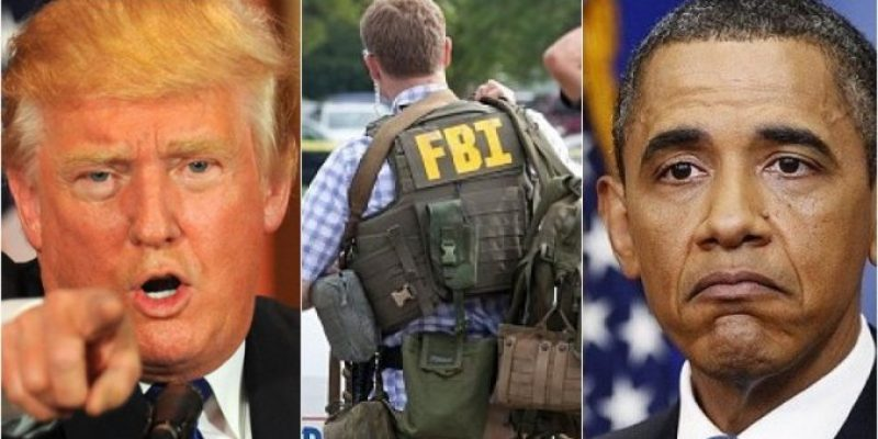 DOJ Expanding Probe Into Obama Admin Spying On Trump Campaign