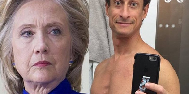 BOMBSHELL: IG Report Confirms Clinton-Linked 'Sex Crimes Against Children' Evidence on Weiner Laptop