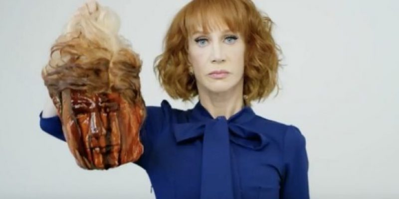 The Abomination of Kathy Griffin